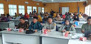 Pelaksanaan HKP Ke 48 Di Kabupaten Merangin Ditunda