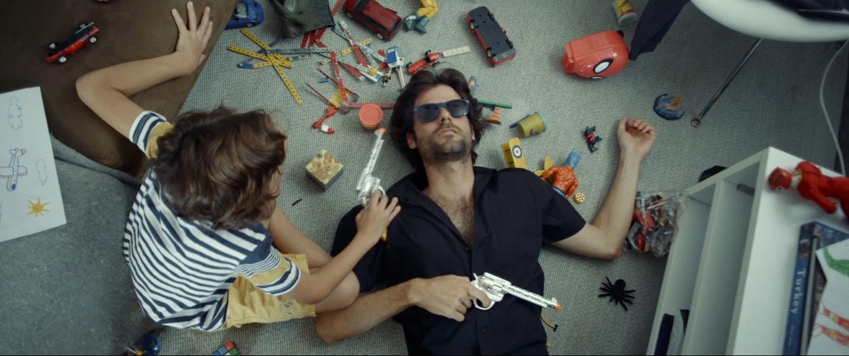 'Velha Roupa Colorida', filme de Gabriel Alvim, estreia gratuitamente em plataforma de streaming!