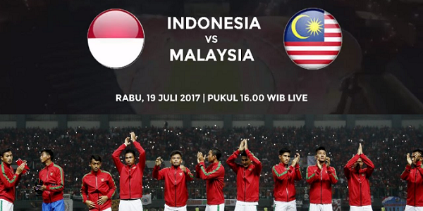 Head to Head Timnas Indonesia U-22 vs Malaysia