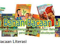 Kumpulan Buku Bahan Bacaan Literasi SD SMP SMA