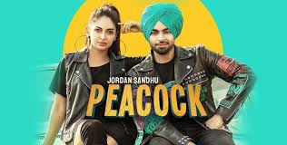 PEACOCK BY JORDAN SANDHU MP4 HD DOWNLOAD FREE