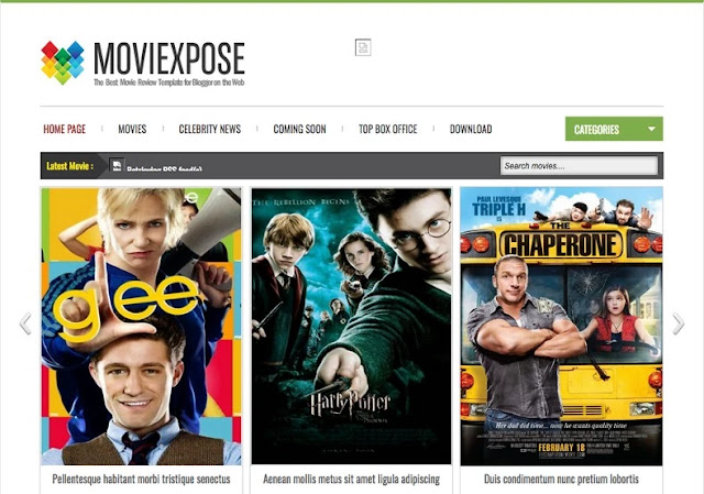 moviexpose blogger template, movie blogger templates 2020, blogger movie templates, blogger templates movies, movie blogger templates free download
