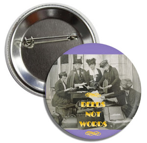 Get a Suffrage Button!
