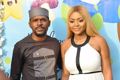 r4 - Images from Regina Daniels and Ned Nwoko's son naming ceremony...