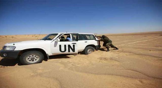 """الدورة ال37 لمجلس حقوق الانسان : الدعوة لادراج ادراج """"حقوق الانسان"""" في مهمة المينورسو"""