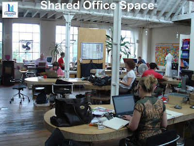 Shared Office Space Solutions at Execuspace Toronto
