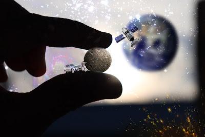 भारतीय अंतरिक्ष अनुसंधान संगठन (इसरो)
