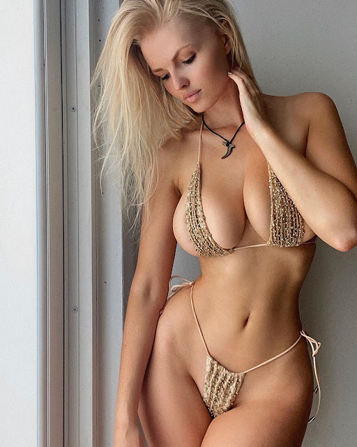 Zienna Sonne Williams Hot Pics