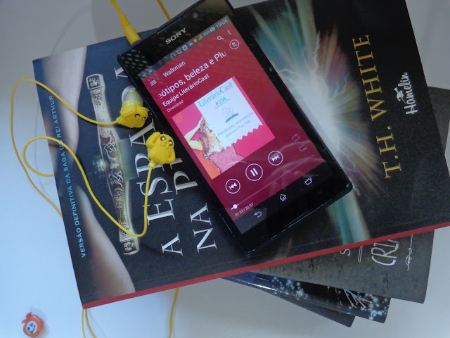Top 5 Podcasts Para Quem Ama Literatura