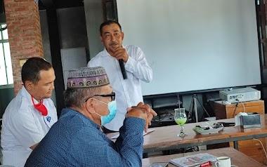 Workshop P4GN di Sekolah