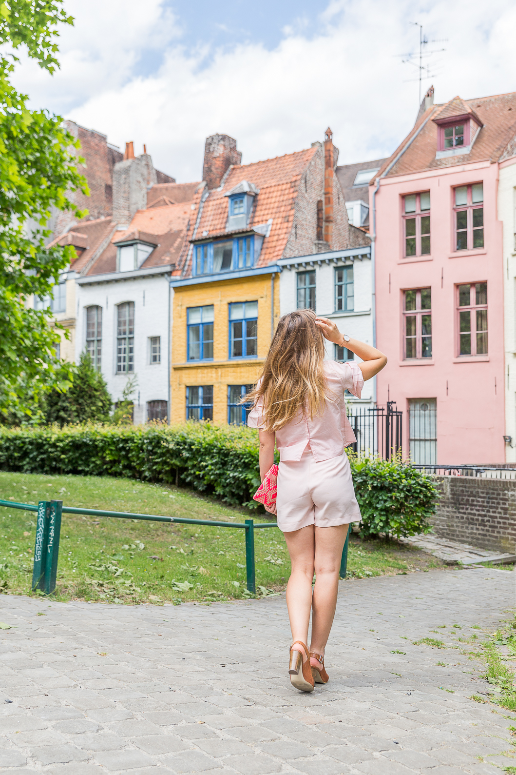 Blog mode shooting lille place gileson