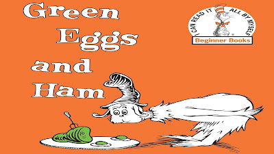 GREEN EGGS AND HAM SEASON 1