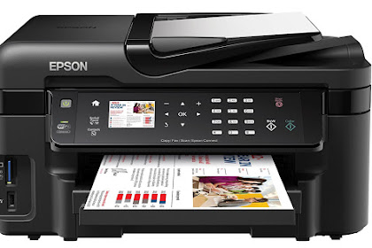 Driver Stampante Epson WF 3520 DWF Download  Installazione Gratuita Per Windows 10/8/7 E Mac OS X