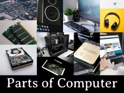 Parts-of-Computer