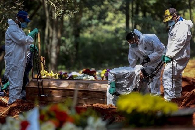 Bahia já soma 83 mortes por coranavírus e registra 2.356 casos confirmados