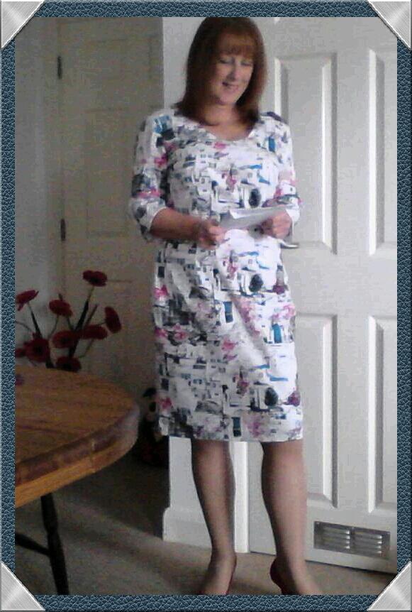 Simple Sew Charlotte Pattern Jaycotts Sewing Supplies