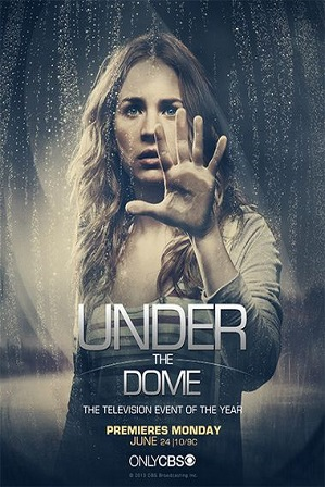 Under the Dome Season 1 Full Hindi Dubbed Download 480p 720p All Episodes [ हिन्दी + English ]