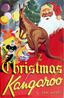 The Christmas Kangaroo