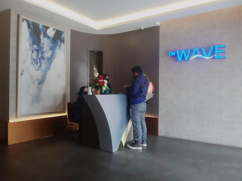 Review : De Wave Therapy & Reflexologi Makassar