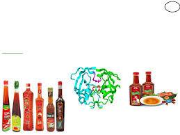 Proteaza phân giải nước mắm hiện đại