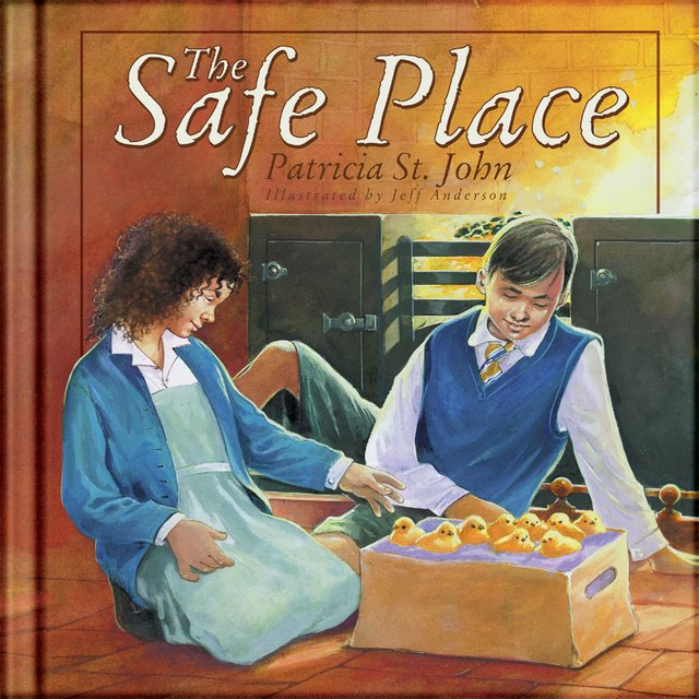 Petersham Bible Book & Tract Depot: The Safe Place by