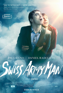 Film Swiss Army Man (2016)