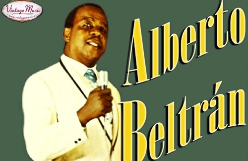 Lyrics de Alberto Beltrán