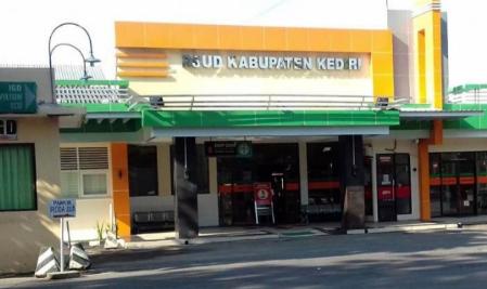 Jadwal Dokter RSUD Kabupaten Kediri Terbaru