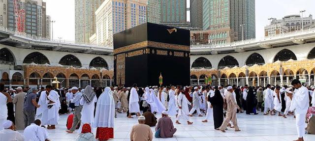 Jemaah Haji 2020 Batal Berangkat, Menag: Keputusan Ini Pasti Sangat Pahit, tapi Inilah yang Terbaik