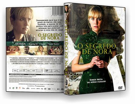 O Segredo de Nora (2019) DVD-R AUTORADO