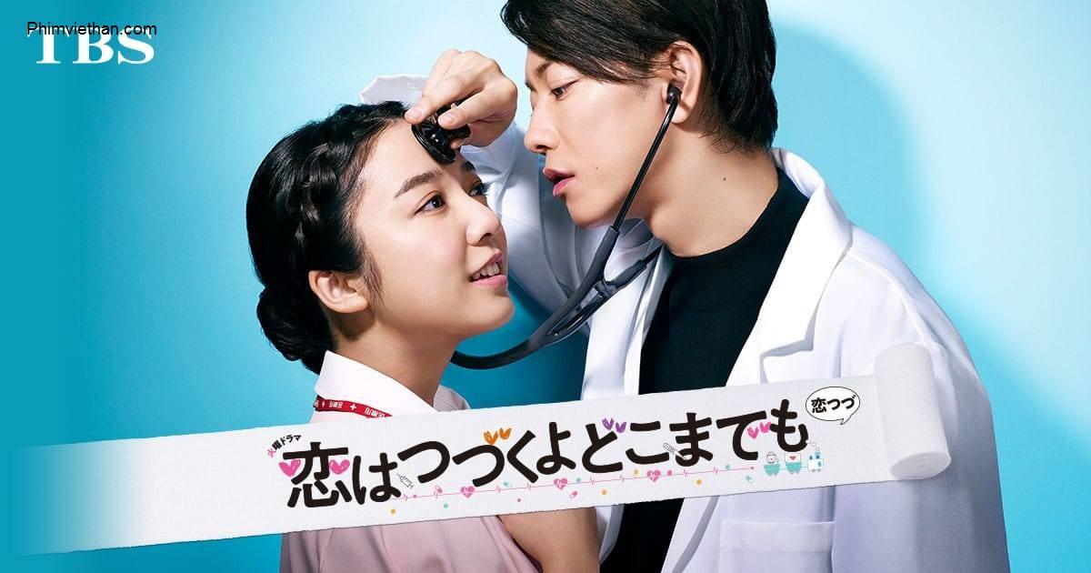 Phim Nhật Bản: Mãi Mãi Yêu Anh 2020