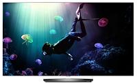 Work Firmware Download LG OLED55B6P 4K HDR OLED TV