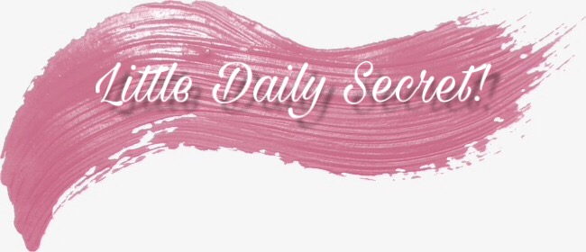 Little Daily Secret!