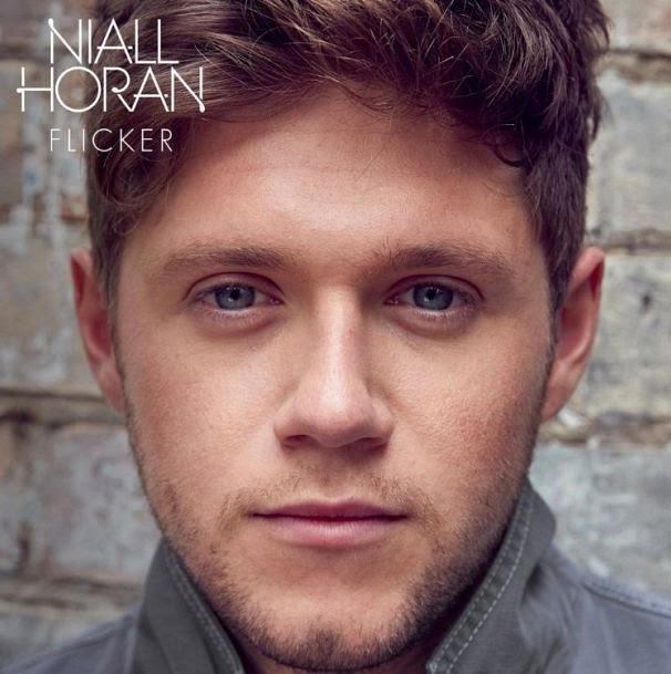 1世代奈爾(Niall Horan)首張個人專輯【Flicker】