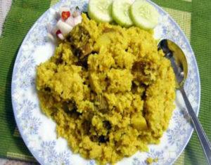 খিচুড়ি এবার শরীর থেকে বিষ তাড়াবে ! Khichuri As Medicine