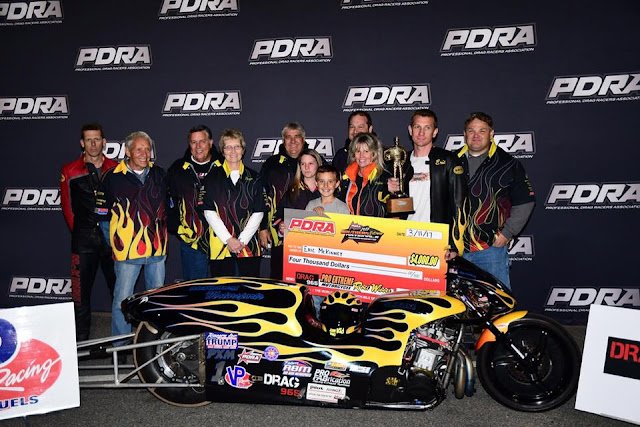 PDRA Southern Extreme Nationals Recap  - Door Slammers Plus
