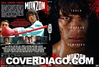Monzón - La Serie