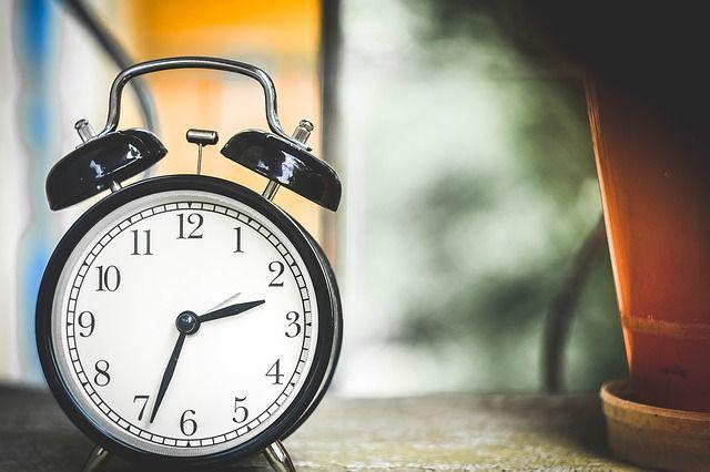 Tips Agar Bangun Setelah Pagi Tidak Ketiduran Lagi