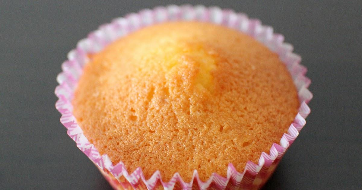 Recipe: Magnolia Bakery Vanilla Coconut Cupcakes | CAMEMBERU