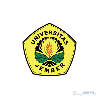 Universitas Jember Logo vector (.cdr)