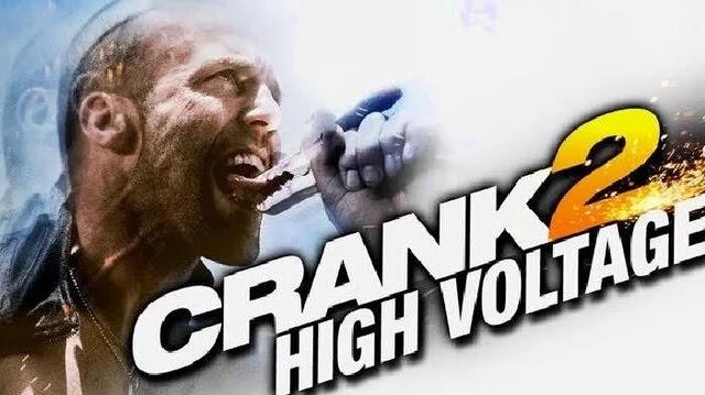 Sinopsis Film Crank High Voltage Tayang di Bioskop Trans TV
