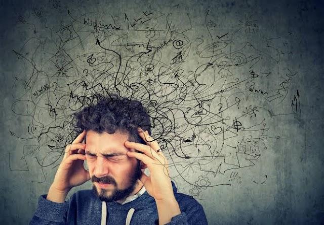 Stress and stress management.