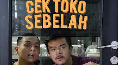 Film Cek Toko Sebelah 2017 Bluray