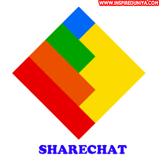 Sharechat inspireduniya logo