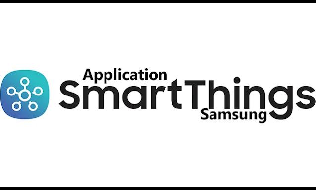 Application Samsung SmartThings: qu'est-ce que c'est et comment l'utiliser?