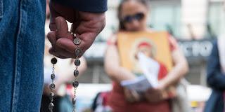 في تونس القبض على مسيحيين يبشّرون بالمسيح واعتقالهم