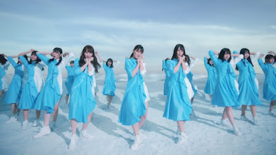 Hinatazaka46 - Azato Kawaii lyrics lirik 歌詞 arti terjemahan kanji romaji indonesia translations info lagu first album Hianatazaka details 日向坂46 『アザトカワイイ』