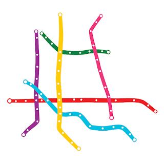 #subte #metro #métro