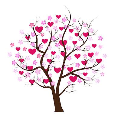 El Espiritu De Las Plantas Leyenda Del Arbol Del Amor