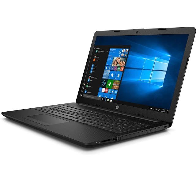 HP 15 Laptop Price HP 15- Da0352tu ( 5XD50PA )15.6-inch Laptop (7th Gen Intel Core i3-7020U/4GB/1TB/Windows 10 Home/Intel HD Graphics 620 Graphics), Black